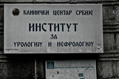 institute of urology