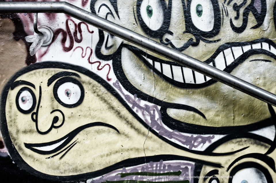 faces 005